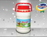 Half Fat ( 2.5 present) Pasteurized Yogurt