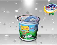 Creamy Fat ( 10%) Pasteurized Yogurt
